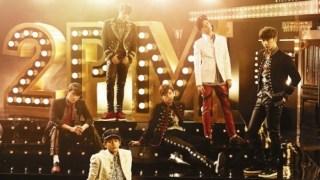 2PMとジュノが共に日本ゴールデンディスク大賞を受賞!異例の快挙