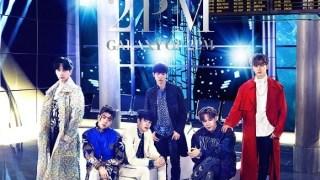 2PM、日本で5枚目となるアルバム「GALAXY OF 2PM」を4月にリリース