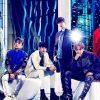 2PM、アリーナツアー大阪公演のライブ・ビューイングが決定