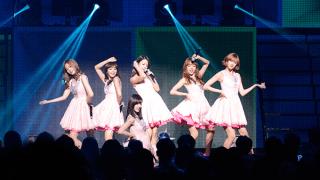 Apink、初の日本ツアーファイナルで新シングルリリース発表