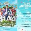 B1A4、単独コンサート「B1A4 ADVENTURE 2015」のメインポスターとラインナップ公開