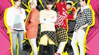 B1A4、11/18発売「HAPPY DAYS」の最新ビジュアルとMV一挙解禁