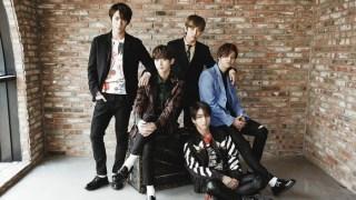 B1A4、スイーツパラダイスとのコラボカフェ、2nd Season展開