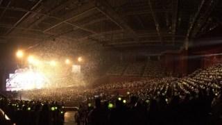 B1A4、ソウルでファンミーティング「May-King」大盛況に終了
