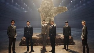 B.A.P「Young, Wild & Free」MOZAIX Remixバージョン公開