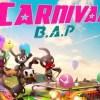 B.A.P、5thミニアルバム「CARNIVAL」のカバーイメージを公開