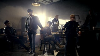 B.A.P、「KINGDOM」MVフルバージョン公開&ワールドツアー日本公演日程発表