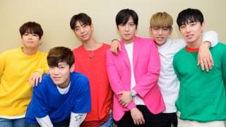 B.A.P、日本5thシングル「FEEL SO GOOD」リリース&日本公演終了
