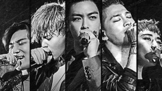 BIGBANG 日本ニューアルバム「MADE SERIES」がオリコンデイリー1位を獲得