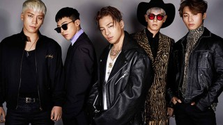 BIGBANG、デビュー10周年を記念し、7月に大阪・長居で初のスタジアムライブを開催決定!
