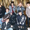 Block B、「Jackpot」リリースイベント&原宿Amebaスタジオ公開生放送