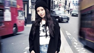 BoAが約1年ぶりとなるシングル「Lookbook」を12/9にリリース