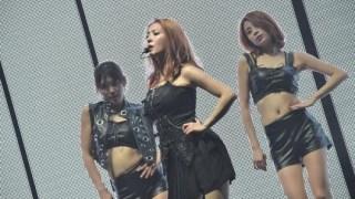 BoA、12/11に日本公演を開催。韓国デビュー15周年記念ライブの日本版