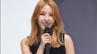 BoA、10月放送JTBC新ドラマ「今週、妻が浮気します」に出演確定