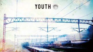 防弾少年団、日本2ndアルバム「YOUTH」9/7に発売決定