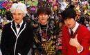 Block B、JAPAN 2nd Single「HER」のリリースイベント開催