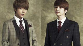 超新星ユナクとソンジェがWキャスト、韓国ミュージカル「インタビュー」日本公演