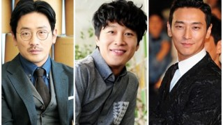 映画『神と共に』ハ・ジョンウ、チャ・テヒョン、チュ・ジフン、出演決定