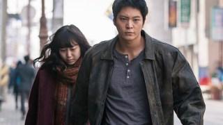 4/16日本公開、チュウォン映画『あいつだ』出演者インタビュー映像