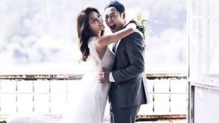 MITHRAとクォン・ダヒョン結婚!イ・ジュンギが結婚式での写真を公開