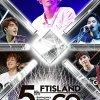FTISLAND、9/30発売ライブDVD/Blu-rayのジャケット写真と購入者特典公開