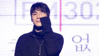 FTISLANDイ・ホンギ、1月にソウルで初のソロコンサート「LIVE302」開催