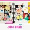 GOT7、3rdミニアルバムタイトル曲「Just right」のプレ予告イメージ公開