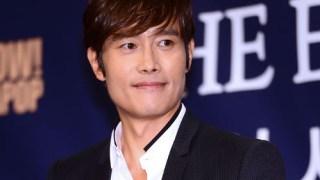 イ・ビョンホン、韓国人で初めて米国アカデミー賞に招待、プレゼンターに