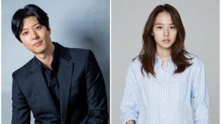 イ・ドンゴンとチョ・ユニ、KBS新週末ドラマ「月桂樹洋服店」に出演確定