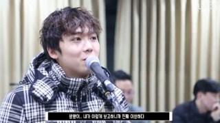 イ・ホンギ、初ソロコンサート『LIVE302』の準備映像を公開
