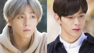 KBS新ドラマ「武林学校」イ・ヒョヌ、VIXXホンビンのスチールカット公開