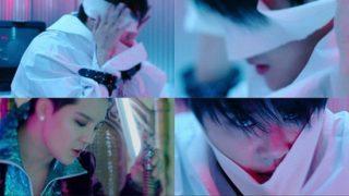 JYJ ジュンス、新曲『ROCK THE WORLD』のMVティーザー公開