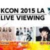 「KCON 2015 LA×M COUNTDOWN」が8月2日全国の映画館でライブ・ビューイング
