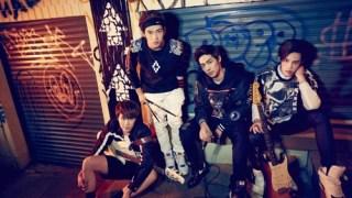 N.Flying、来年2月に日本で「Knock Knock」をリリース、メジャーデビュー
