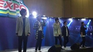 NU'EST、韓国で本格的な活動をスタート、ニューアルバム準備中
