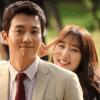 キム・レウォン&パク・シネ、SBS新月火ドラマ「ドクターズ」現場写真公開