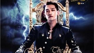 RAIN(ピ)、11月から中国でコンサートツアー「THE SQUALL」スタート