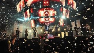 歌手RAINが中国でワールドツアーをスタート!8000人の観客を動員