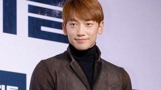RAIN、来年2月放送SBS水木ドラマ『帰ってきてね、おじさん』に出演確定