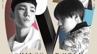 SHINee、9月にソウルで単独コンサート「WORLD V」を開催