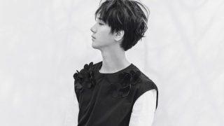 SUPER JUNIOR イェソン、初ソロアルバム「Here I am」発売、MV公開