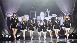 少女時代、韓国歌手で唯一、中国の有名な春節特集番組に招待