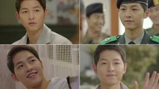 ソン・ジュンギ、ドラマ「太陽の末裔」最終回視聴率が全国38.8%を記録