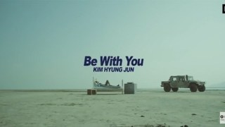 SS501キム・ヒョンジュン(マンネ)、日本シングル「Be With You」リリース