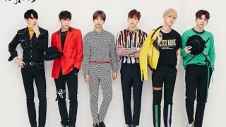 VIXX、シングル「Zelos」公開。新曲「Dynamite」チャート1位獲得