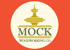 Mock Woodworking Website