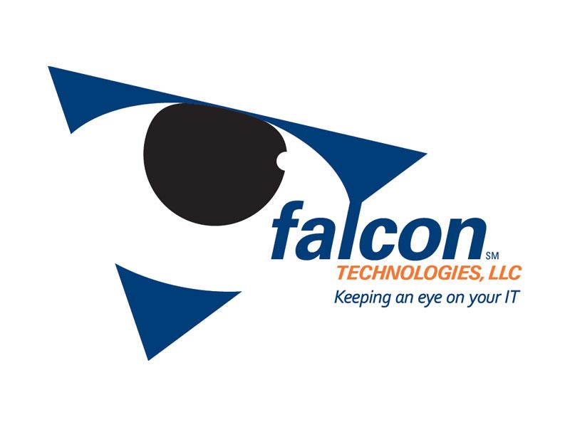 Falcon Technologies Logo