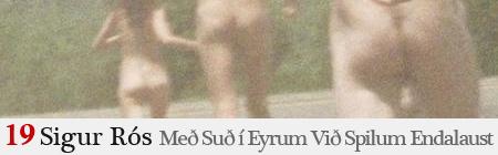 Sigur Ros - Með Suð í Eyrum Við Spilum Endalaust
