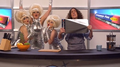 Weird-Al-Yankovic-Foil-Royals-music-video-600x337
