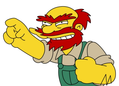 groundskeeper-willie